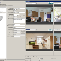 (Čeština) 1Box® video – videoverifikace s využitím IP kamer na střeženém objektu.